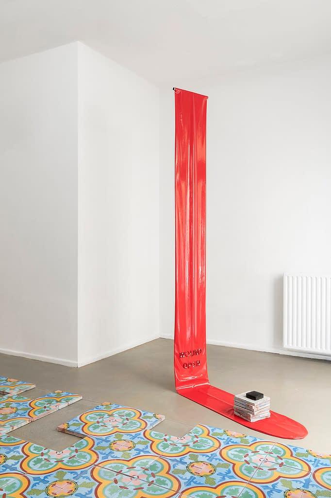 Extremity II - At Display, Berlin