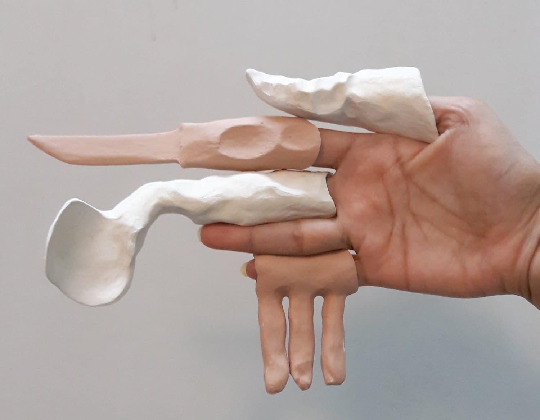 Pinch Hand