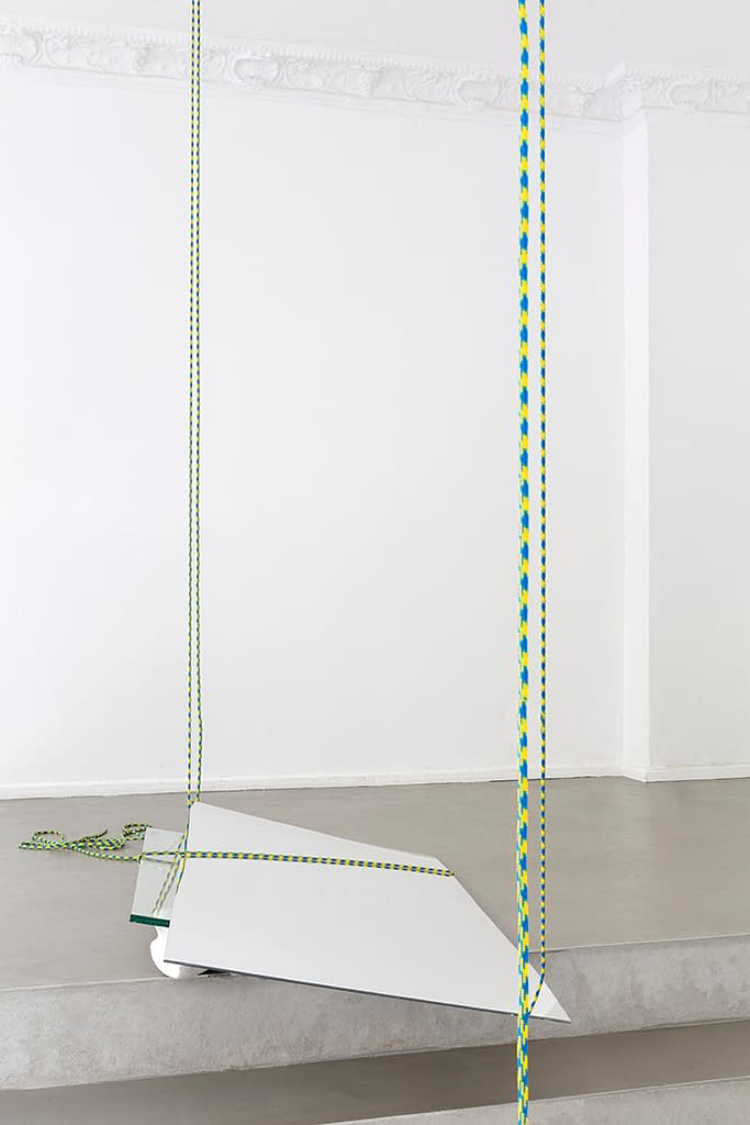 Dominique Hurth, Julie Sas, Display Berlin