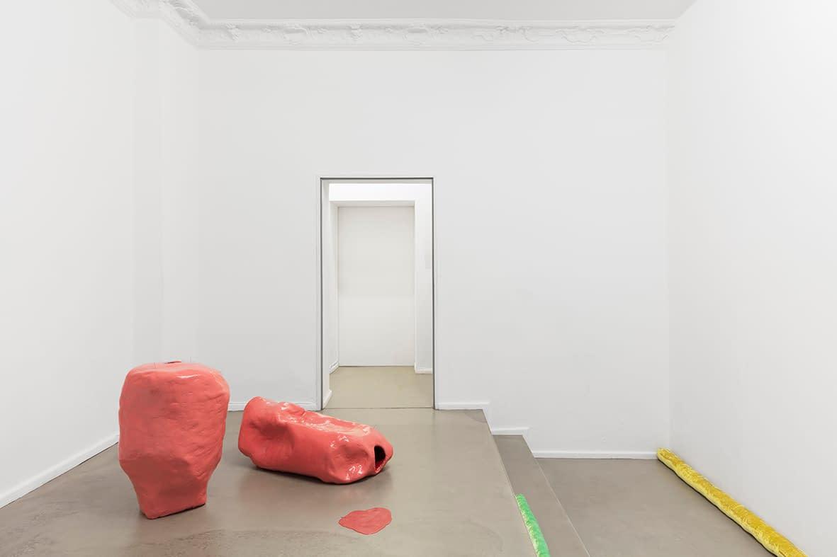 Extremity, at Display, Berlin