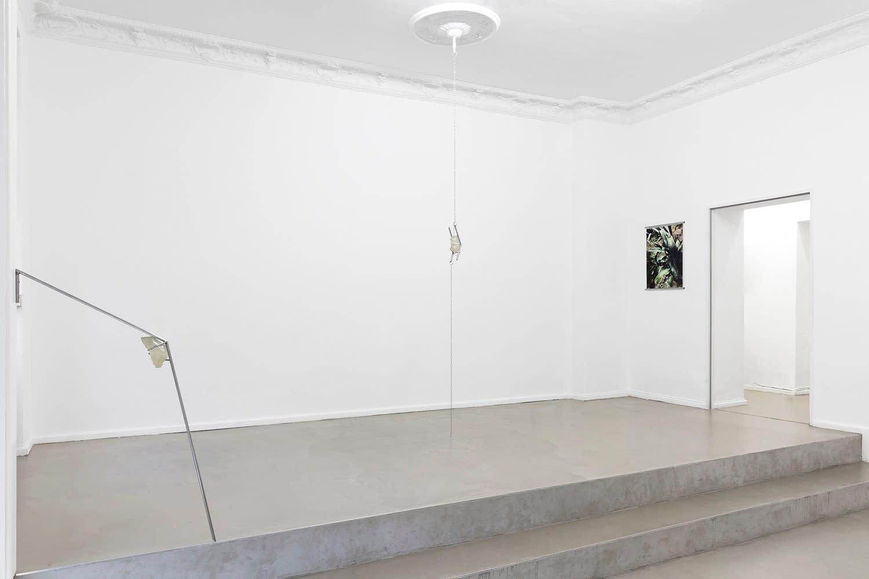 Deep Acting, at Display, Berlin