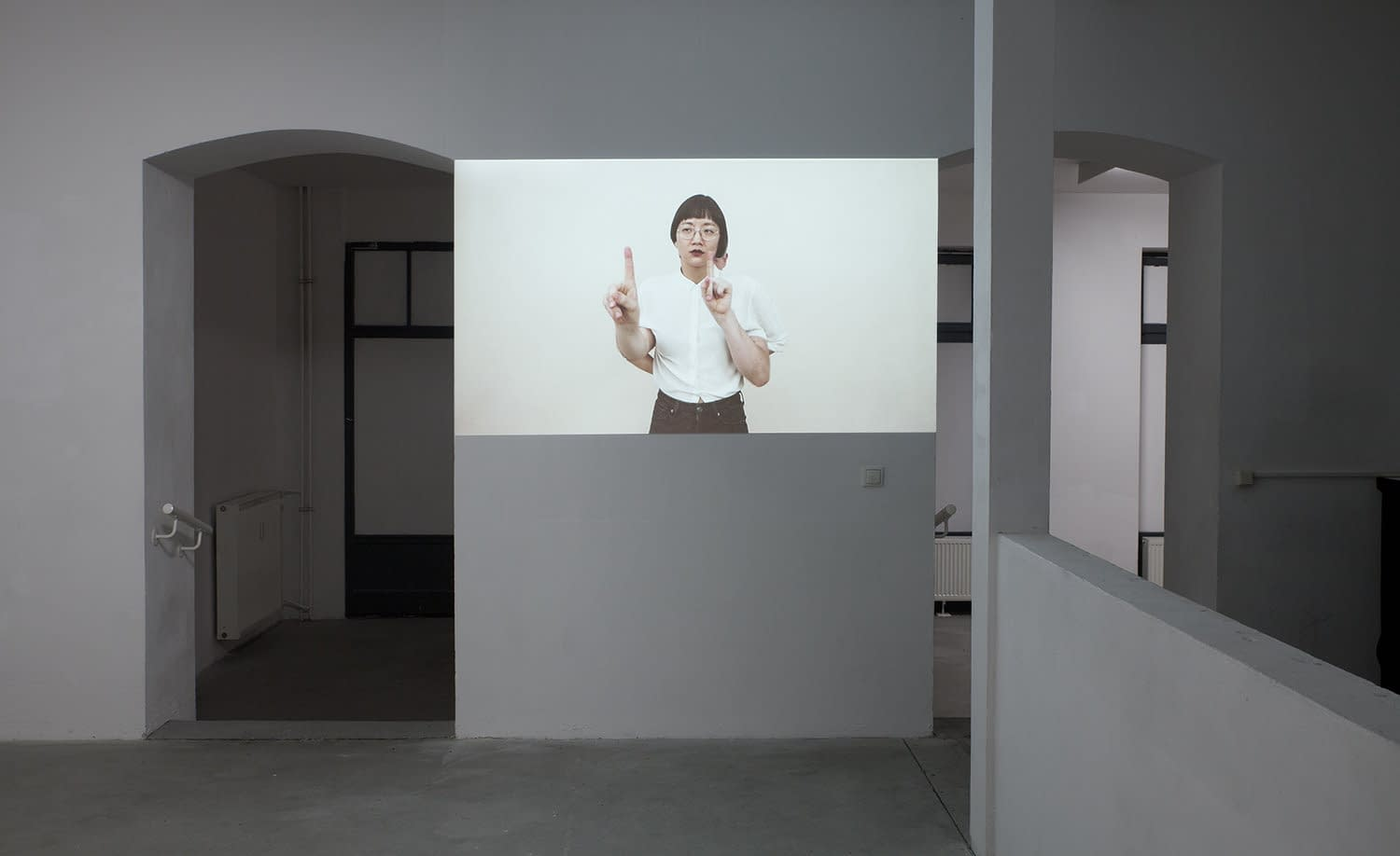 Touch Base, At Mindscape Universe, Berlin