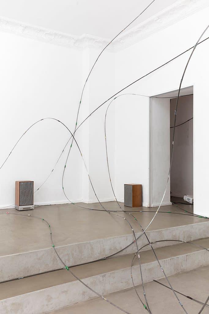 Martin Jakob, Display Berlin